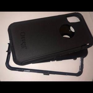 BRAND NEW IPHONE X/XS OTTERBOX CASE!